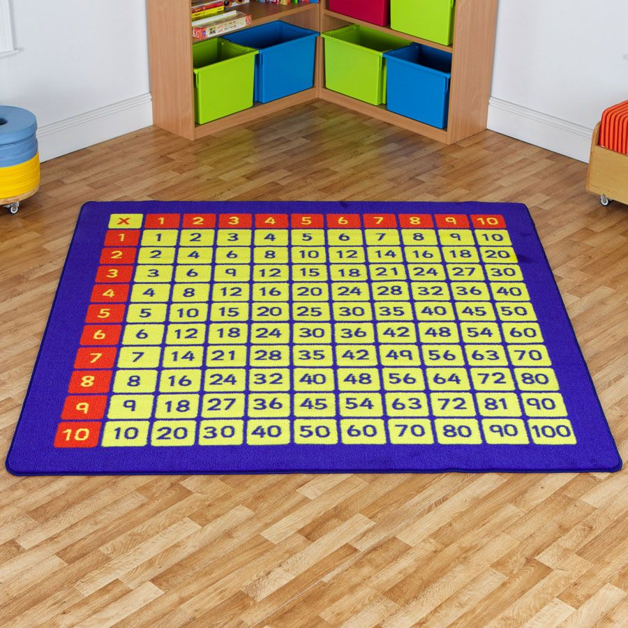 Learning Carpet Math Activities   Lets See Carpet new Design